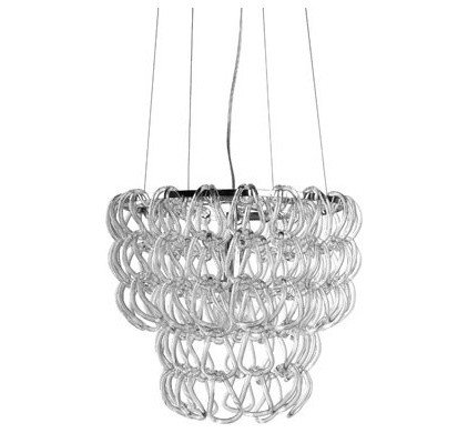 Eclectic Pendant Lighting by Lightology