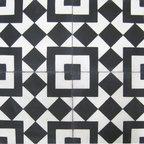 Liverpool - 8x8 Cement Tile
