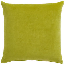 Contemporary Decorative Pillows by CB2