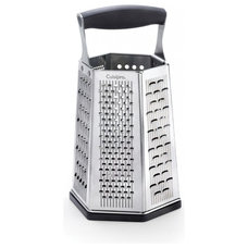 Contemporary Graters And Peelers by Kitchenwares on the Square