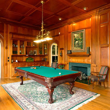 Traditional  by Visual Properties, LLC
