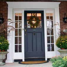 Front Doors by Doorland Group
