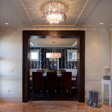 Traditional  by Riverview Custom Homes