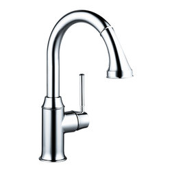 Hansgrohe - Hansgrohe 4216800 Talis C Prep Faucet - Talis C Prep Faucet