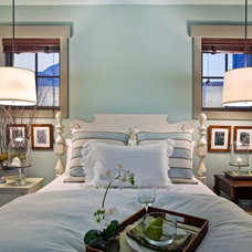 HGTV Dream Home 2012: Bedroom One Pictures