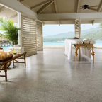 Linorette brand linoleum flooring from Armstrong -