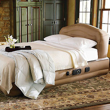 Eclectic Beds by FRONTGATE