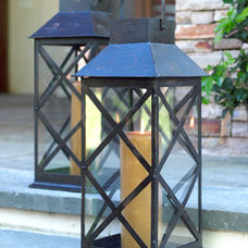 Traditional Outdoor Lighting by Horchow