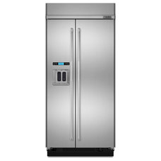 Refrigerators And Freezers by Universal Appliance and Kitchen Center