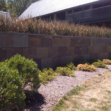 Modern Landscaping Stones And Pavers by Sturgis Material Inc