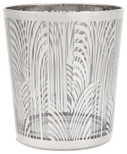 modern glassware by ZARA HOME