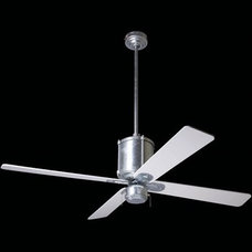 Contemporary Ceiling Fans by YLighting