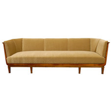 Traditional Sofas by EcoFirstArt