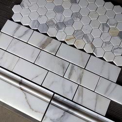 Traditional Floor Tiles -