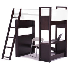 Contemporary Bunk Beds by 2Modern