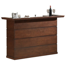 Contemporary Indoor Pub And Bistro Tables by American Heritage Billiards