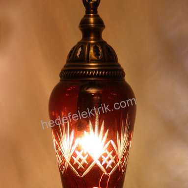Turkish Style - Ottoman Lighting - *Code: HD-04161_75