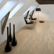 Modern Wood Flooring by Phoenix Organics