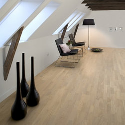 Oak Engineered Floor - This is a high-quality, FSC-Certified, Oak Engineered Floor.