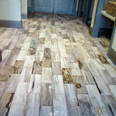 Traditional Floor Tiles by Impact Imports