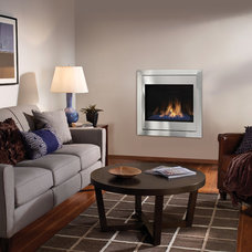 Contemporary Fireplaces by Fireside Hearth & Home Twin Cities