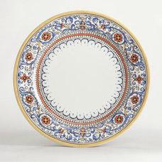 Mediterranean Dinner Plates by Cost Plus World Market