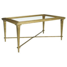 Contemporary Coffee Tables by The Hickory Chair Furniture Co.