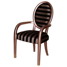 eclectic dining chairs by Gilani Furniture Inc