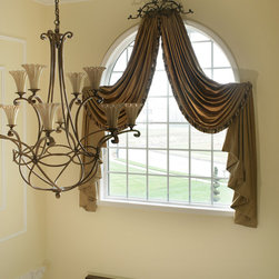 Traditional Curtains -