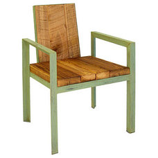 Eclectic Outdoor Chairs by UncommonGoods