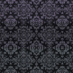 Floral Wallpaper - Cover your walls in this floral pattern with no paste, no hanging, and no damage!