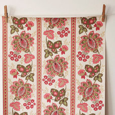 Traditional Wallpaper by Etsy