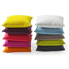 Modern Decorative Pillows by Fluf