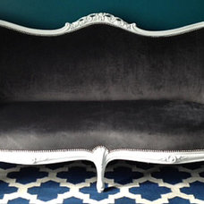 Traditional Sofas by Buckhead Furniture Upholstery & Refinishing