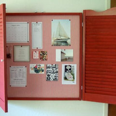 Bulletin Board