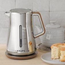 Krups Electric Kettle | west elm