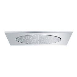 "Grohe - Grohe 27288000 Accessory- Rsh F-Series 20"" Ceiling Shower Us - Grohe 27288000 Accessory- Rsh F-Series 20"" Ceiling Shower Us"
