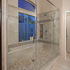 Traditional Bathroom by National Association of the Remodeling Industry