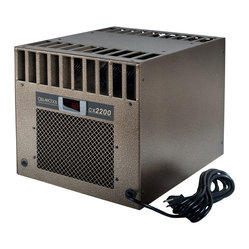 CellarCool - CellarCool CX2200 Wine Cellar Cooling Unit - Ensure the quality of your wine collection. This durable cooling unit maintains ideal temperatures for the preservation and maturation of your best bottles.