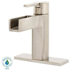 Modern Bathroom Faucets by Home Depot