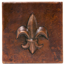 Rustic Tile by Lucido Copper