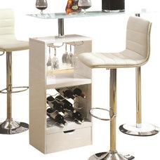 Modern Bar Tables by ZFurniture