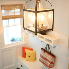 Traditional  by Cyndi Parker Interiors