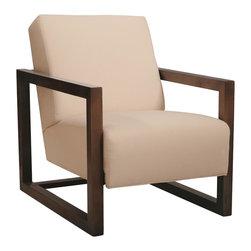 Stickley Flatiron Chair 96-9052-CH -