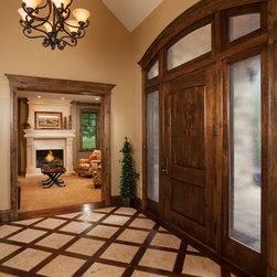 17 - Alpine, Utah Residence -
