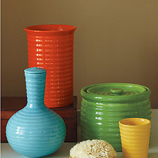 Modern Vases by Garnet Hill