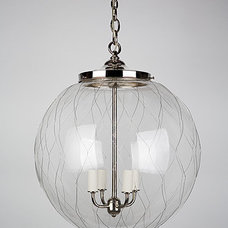 Contemporary Pendant Lighting by Remains Lighting