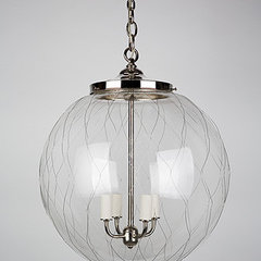 contemporary ceiling lighting by remainslighting.com