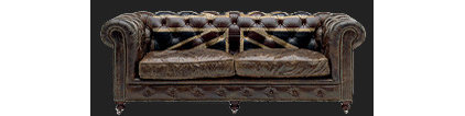 Eclectic Sofas by Lathamshome