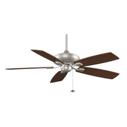 Edgewood Decorative Series Ceiling Fan
